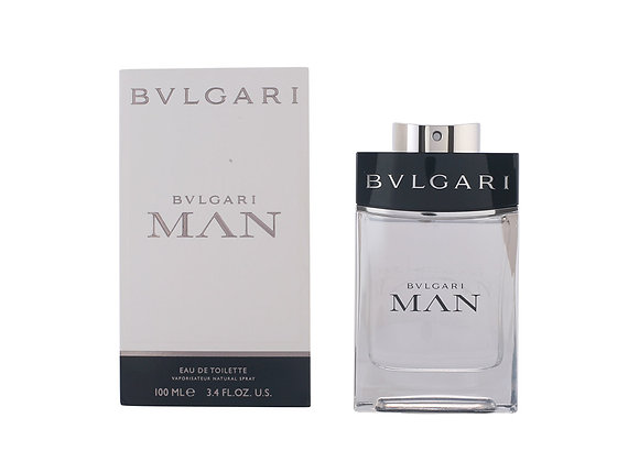 BVLGARI MAN edt spray 100 ml