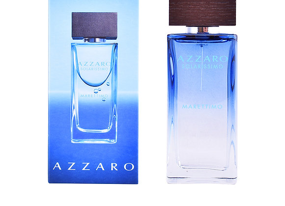 SOLARISSIMO MARETTIMO edt spray 75 ml