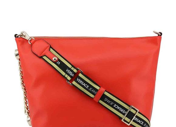 Sac bandoulière Femme Rouge Versace Jeans