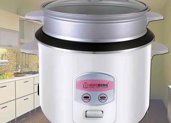 Cuisinière Multifonction - 2.2 L 900W