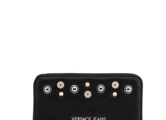 Portefeuille femme Versace