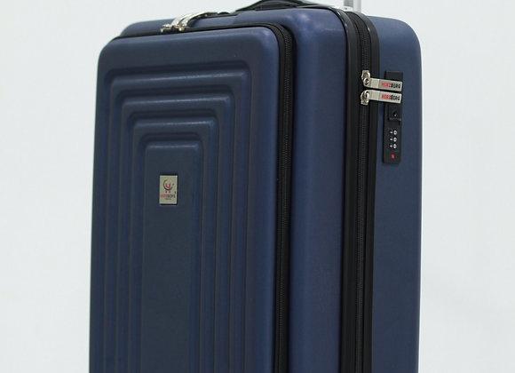 Sac Cabine Bleu Herzberg Travel