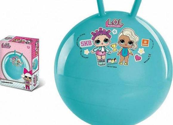Ballon Sauteur Lol Surprise!