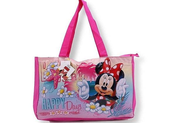 Sac de plage Minnie Disney