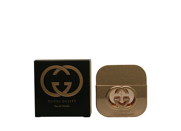 GUCCI GUILTY edt spray 30 ml