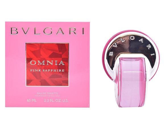 OMNIA PINK SAPPHIRE edt spray 65 ml