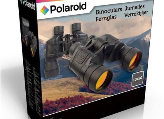 POLAROID Jumelles binoculaires