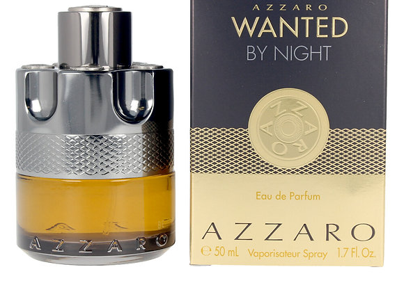 WANTED BY NIGHT edp spray 50 ml