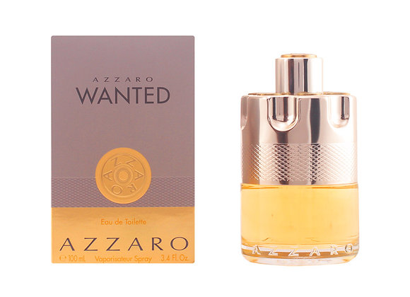 WANTED HOMME edt spray 100 ml