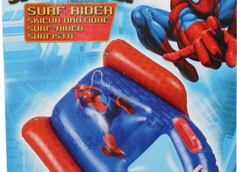 Planche de surf gonflable Spiderman