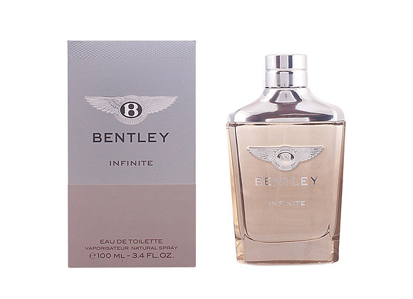 BENTLEY INFINITE edt spray 100 ml