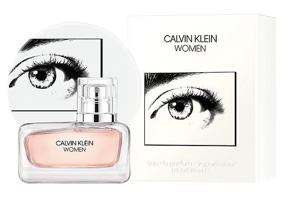 CALVIN KLEIN WOMEN edp spray 30 ml