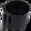 Thumbnail: Friteuse à Air 1000W 1L