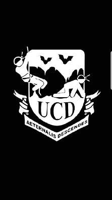 UCD Caving and Potholing Club