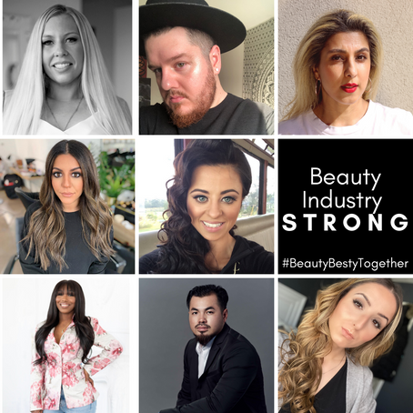 Beauty Industry: Strong Together
