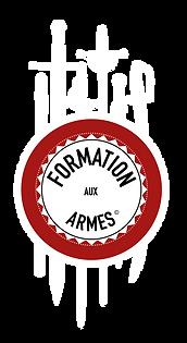 logo Formation aux Armes