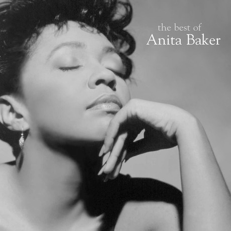 ANGEL, Anita Baker