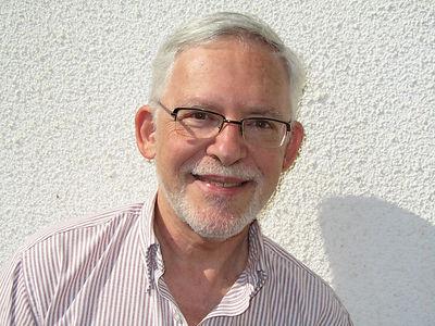 Mark  Lavie.JPG