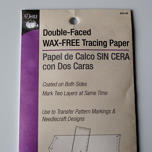 Wax-Free Tracing Paper