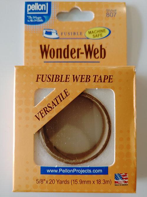 Wonder-Web Fusible Web Tape