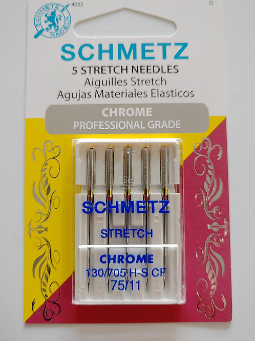 Needles Stretch (set of 5)