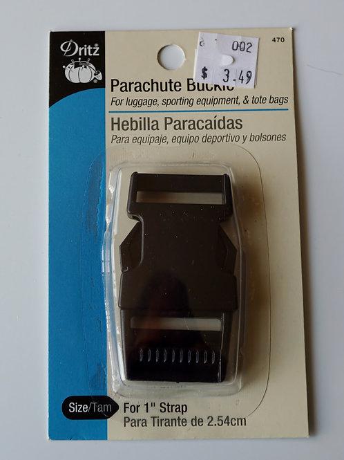 Parachute Buckle