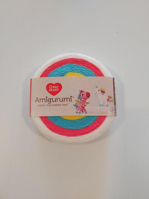 Amigurumi Unicorns