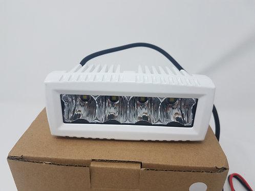 20W LED Spreader Light 4 Inch LED Light Bar Flood Beam 2200 Lumens