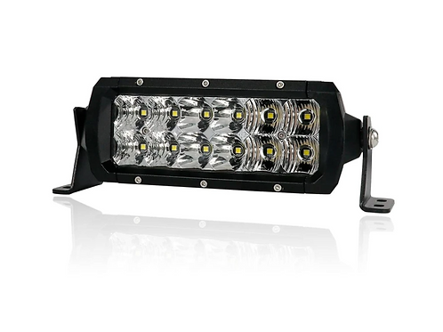 Aurora D5 Series 6 Inch Off Road LED Light Bar - 3,200 Lumens