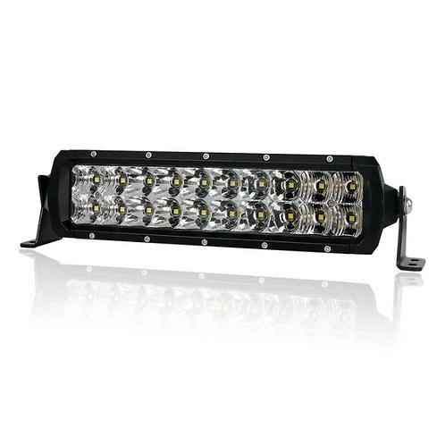 Aurora D5 Series 10 Inch Off Road LED Light Bar - 5,016 Lumens