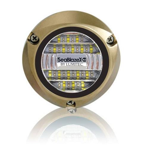 Lumitec SeaBlaze X2 Underwater Light