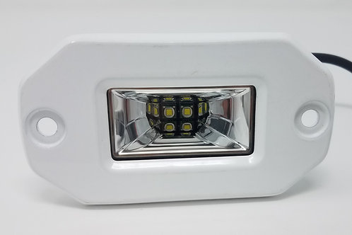 Flush Mount 20W LED Spreader 2 Inch LED Light Bar Scene Light