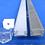 Thumbnail: 2 PACK - Rigid Marine LED Light Strip Aluminum Housing