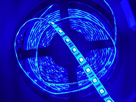 cheap for discount 1c032 35ab6 Submersible Marine LED strip lights with IP68 waterproof rating |  t-toplights