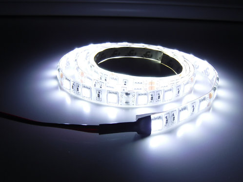 Flexible Marine LED strip lights with IP 65 waterproof rating