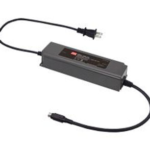 MEAN WELL 12V External LED Power Supply UL8750 Listed 12V 10A