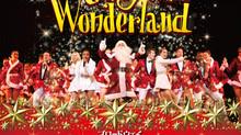 Broadway Christmas Wonderland | Tokyo, Japan