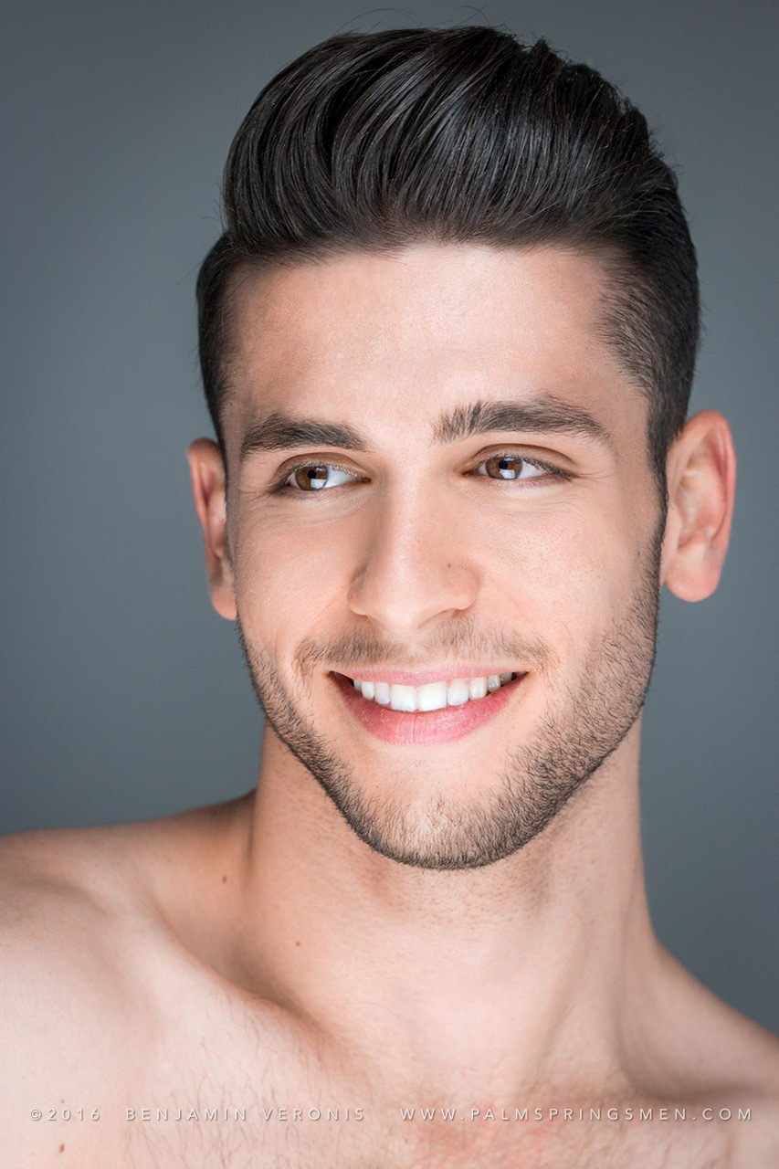 Benjamin Veronis