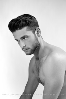 Benjamin Veronis - Palm Springs Men