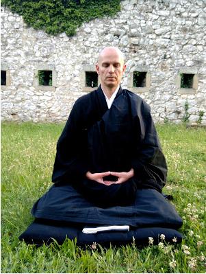 Zen et Aikido: Interview d'un moine ZEN