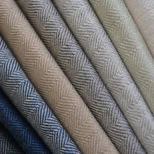 The Reay Fabric