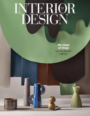 2021 Interior Design Spring Market Tabloid
