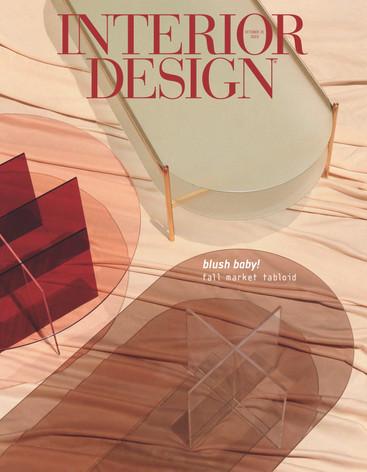 2019 Interior Design Fall Market Tabloid
