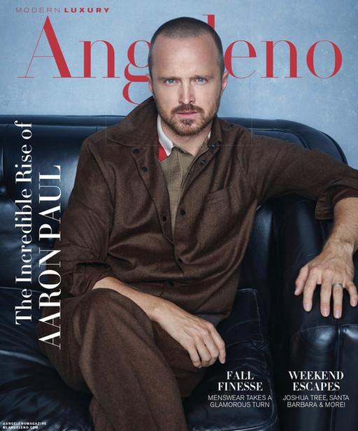 Angeleno October 2019