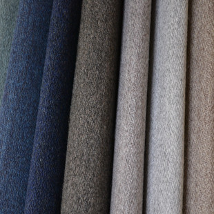 The Dunnet Fabric