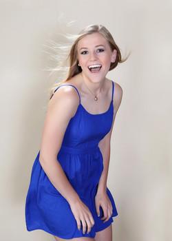 Rebecca | Senior Portrait
