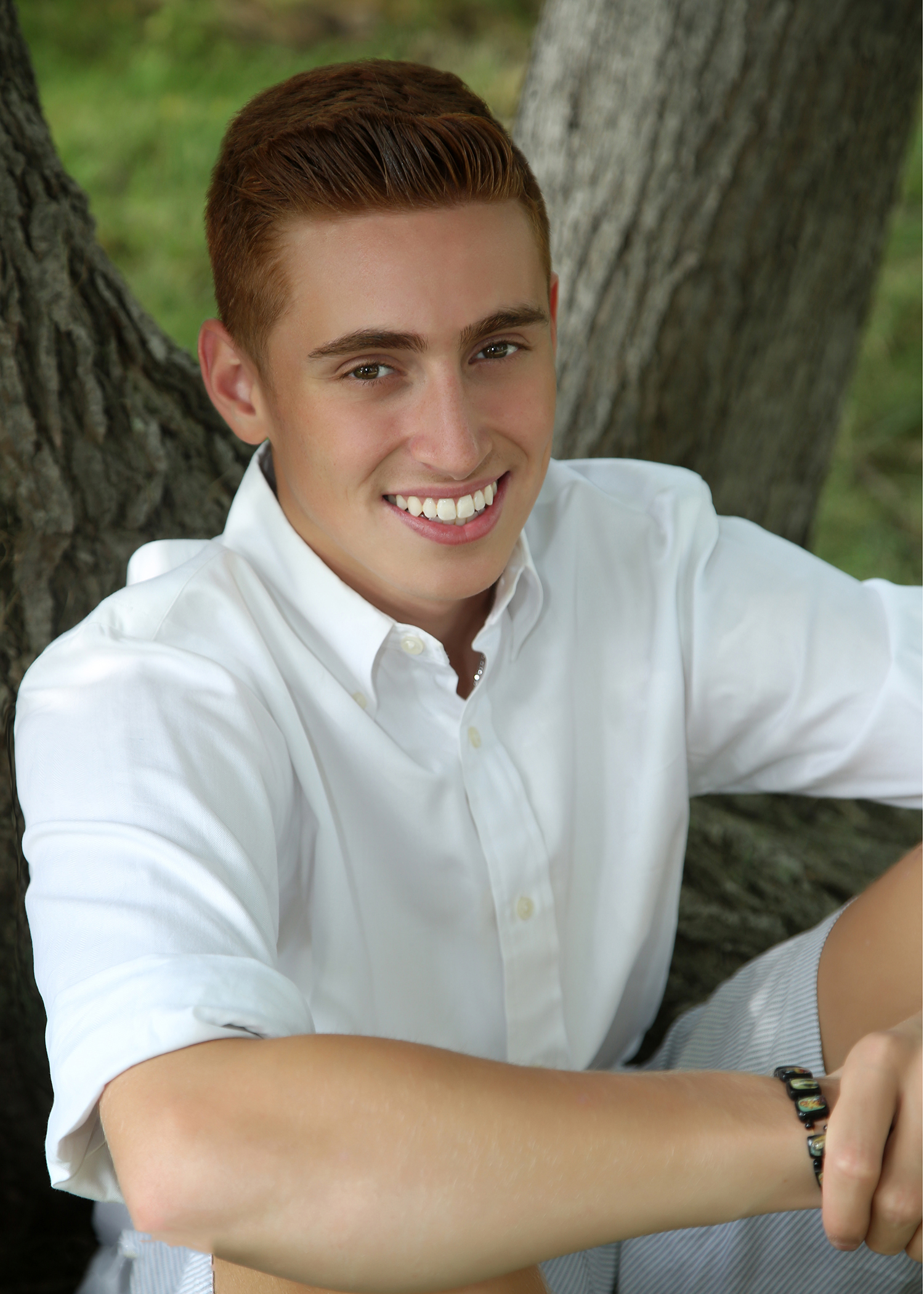 Nick | Senior Portrait