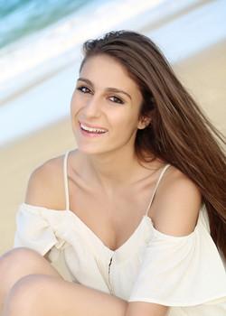 Kristina | Senior Portrait