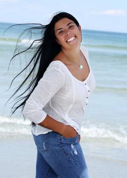 Hailey | Senior Portrait