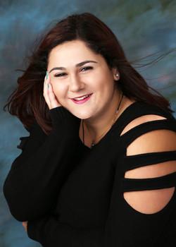 Larissa | Senior Portrait